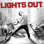 "Lights Out ""Overload"" CD"