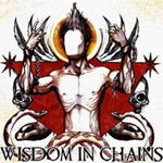 Wisdom In Chains - �Vigilante Saint� 7""